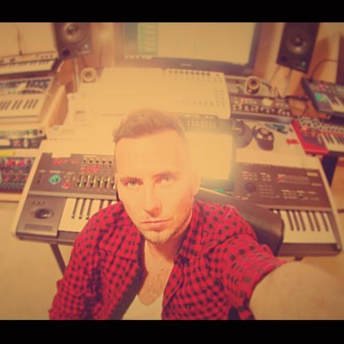 Steve Slater's avatar