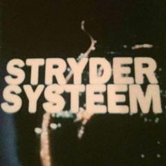 Stryder Systeem