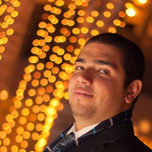 Sherif Abd El-Rahman's avatar