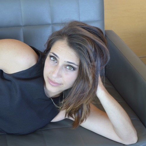 Morgan Ashley's avatar