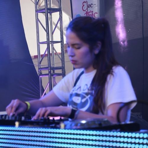 Aylin Cecilia Ortiz's avatar