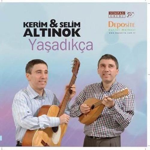 Selim - Kerim Altınok's avatar