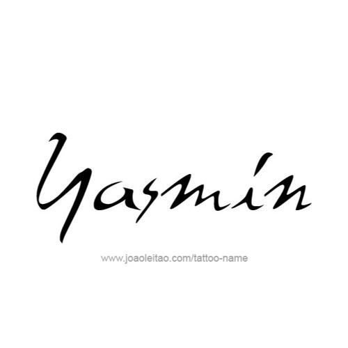 Yasmin Tarek!'s avatar