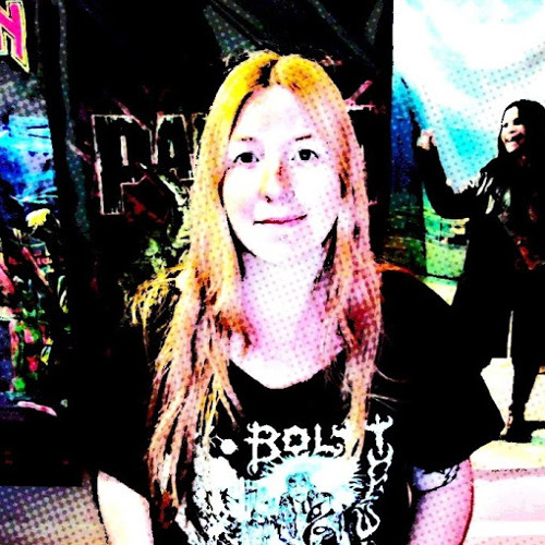 Sarah Tipper's avatar
