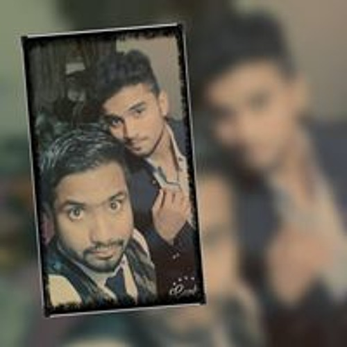 Rauf's avatar