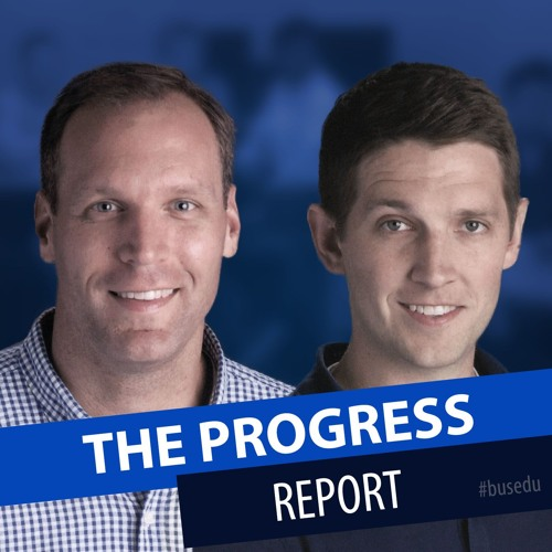 The Progress Report's avatar