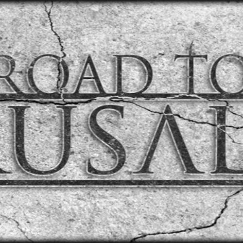 Road To Jerusalem's avatar
