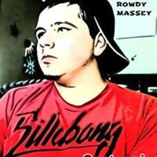 Rowdy Massey's avatar