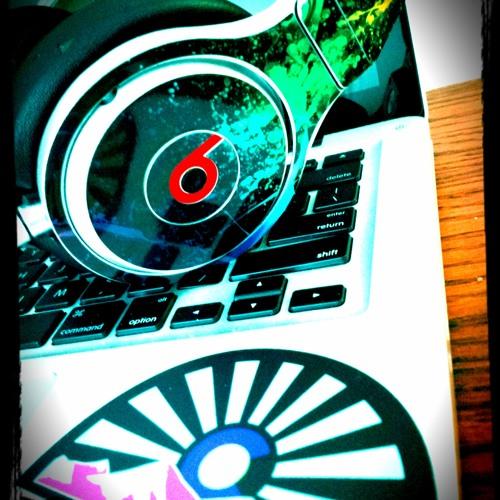 DJ DhrowTown's avatar