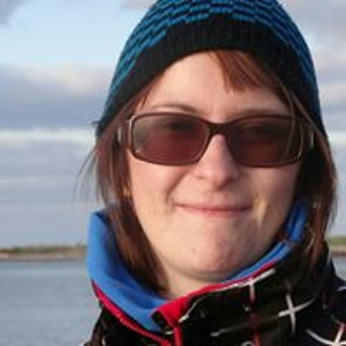 Nadine Teege's avatar