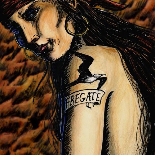 FREGATE's avatar