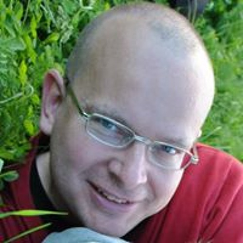 Christer Tamm's avatar