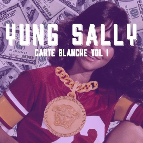 Yung Sally's avatar