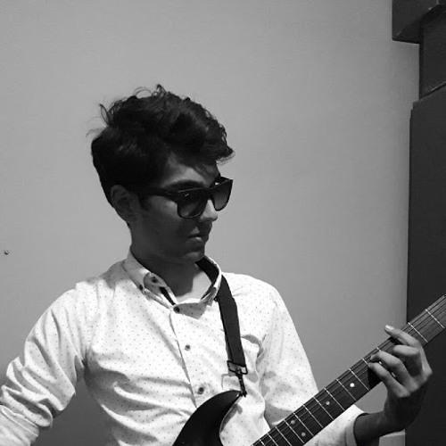 Montaser Sallam's avatar