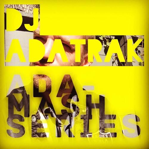 Adatrak's avatar