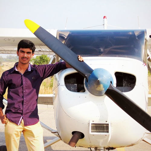 Devendra Kulkarni's avatar