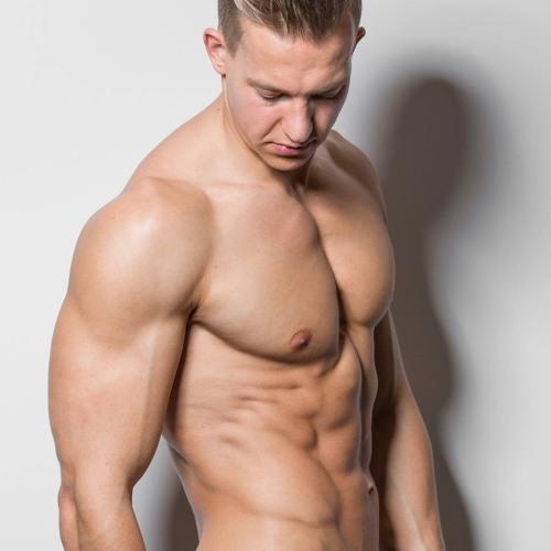 Anthony Kruijver's avatar
