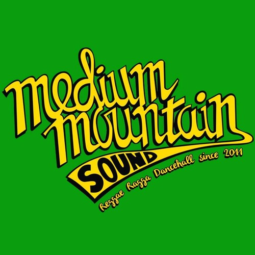 Medium Mountain Sound''s avatar