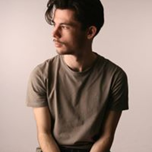 Ben Rudderham's avatar
