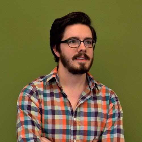Andrew R McHugh's avatar