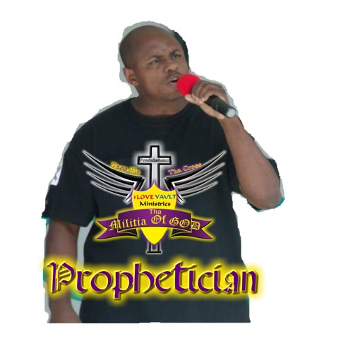 Prophetician's avatar