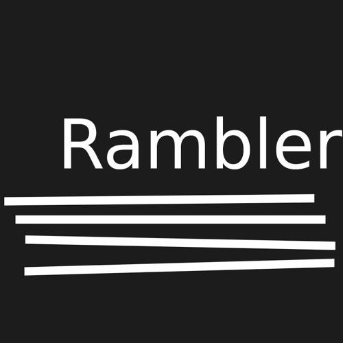 Rambler's avatar