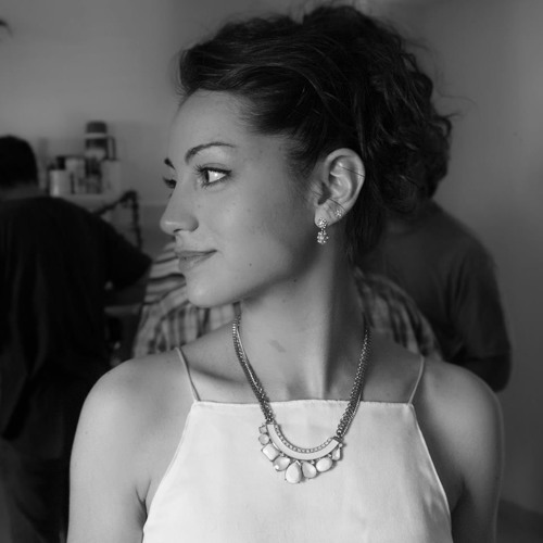 Nayla Salcedo's avatar