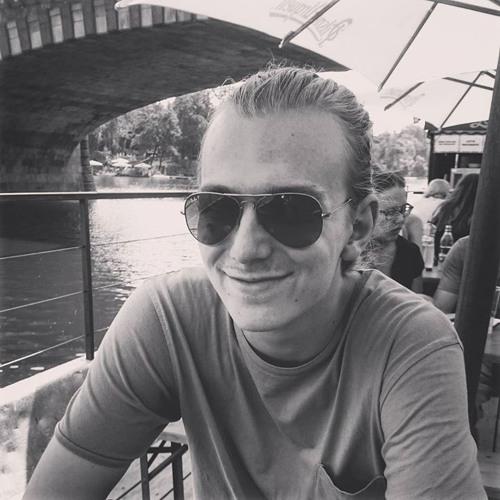 Oscar Levi Lagerström's avatar
