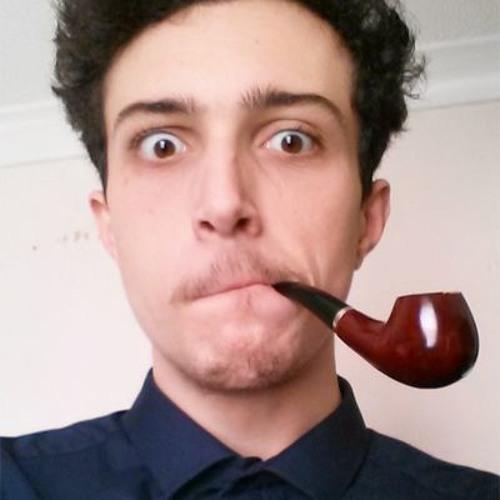 Iamsilentriot's avatar
