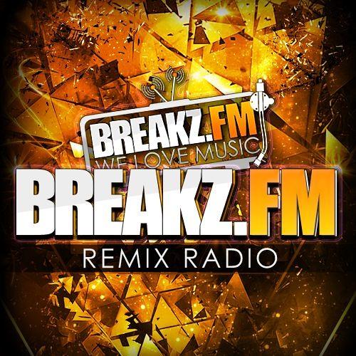 Breakz.FM - Internetradio's avatar