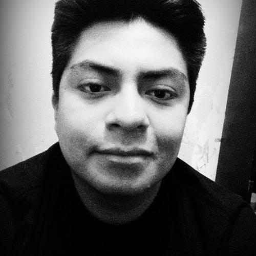 Oscar Suqui's avatar