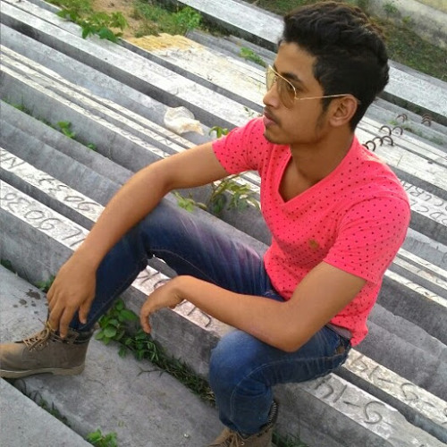 Shubham Malik's avatar