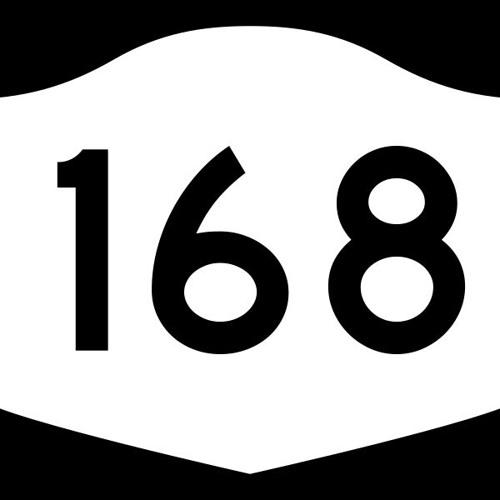 168 Music's avatar