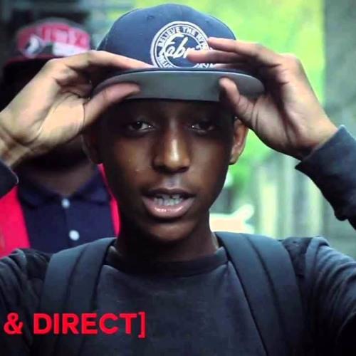 Ballerz Abdi's avatar
