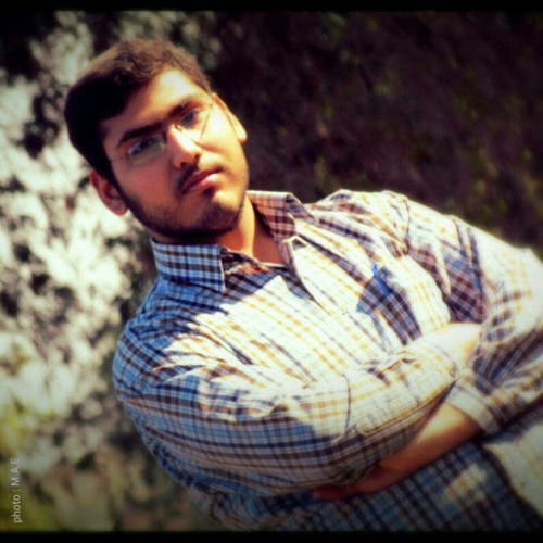 Mostafa Asadi's avatar