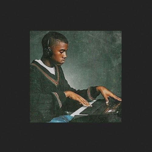 Kanye West - Real Friends's avatar