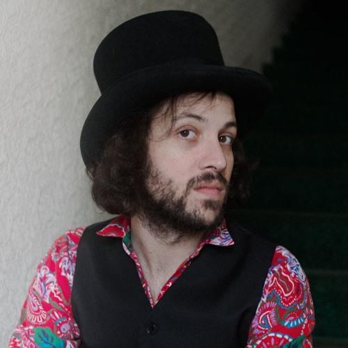 AJ McKinley's avatar