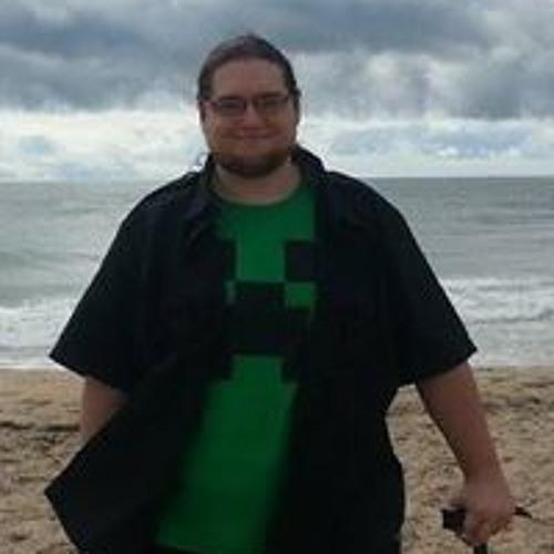 Patrick Adams's avatar