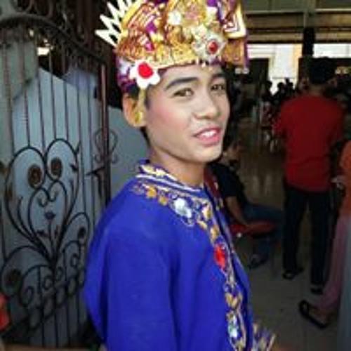 Igedebambang Ardika's avatar