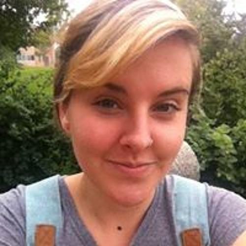 Tori Hill's avatar