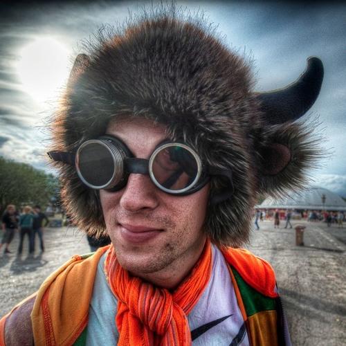 DJ OK's avatar