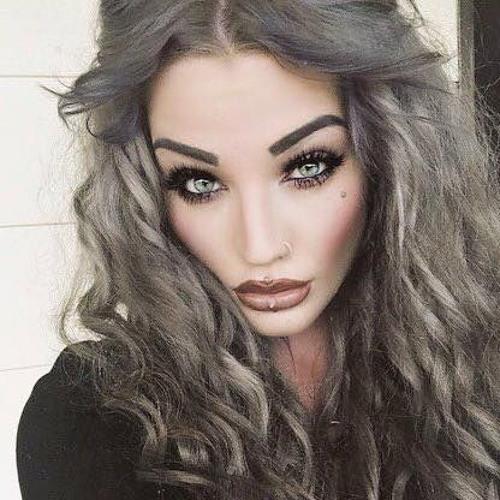 Sabine Frolova's avatar