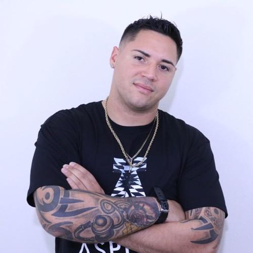 DJ CASIO (OFFICIAL)'s avatar