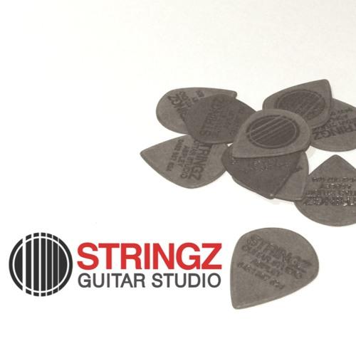 Stringz Guitar Studio's avatar