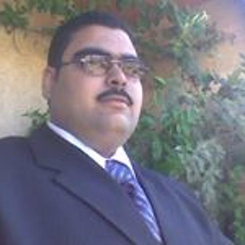 Mohammed El-hanafy's avatar