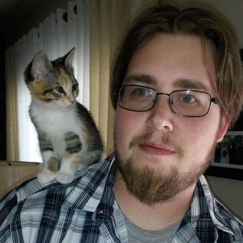 Benjamin Rodgers 1's avatar