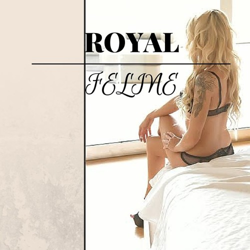 Royal Feline's avatar