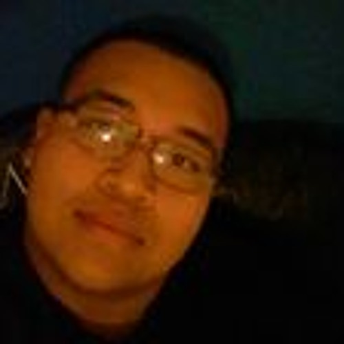 Antonio Zamora's avatar