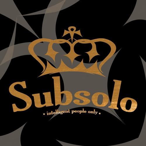 Subsolo's avatar