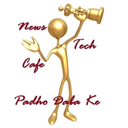NewsTechCafe Suno Dil Se's avatar